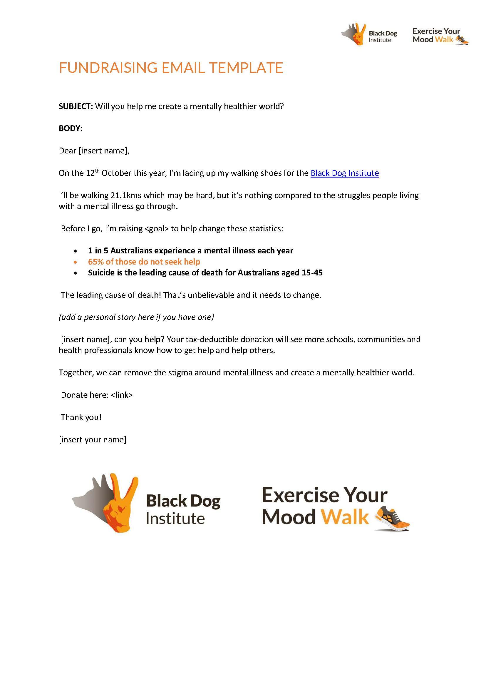EYMWOP Email 1